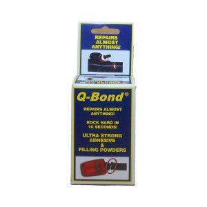 comprar Adhesivo Especial Q-Bond - pegamento