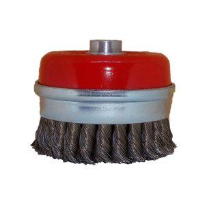 comprar Cepillo Taza Trenzado de acero