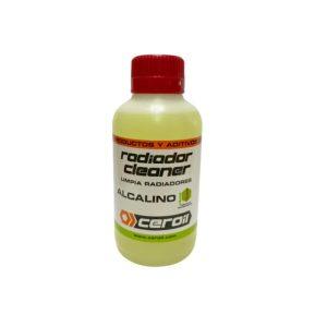 comprar online limpia radiador alcalino para coches