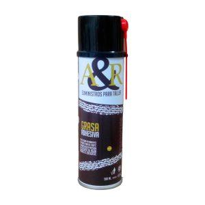 comprar grasa adhesiva en spray - lubricante