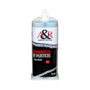 comprar reparador de plásticos bicomponente - adhesivo