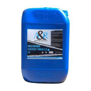 comprar Abrillantador Plásticos y Vinilos - limpiasalpicaderos