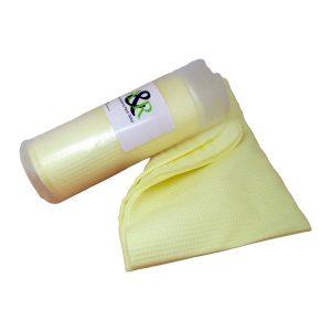 comprar Bayeta de Secado Aqua Dry para secar coches