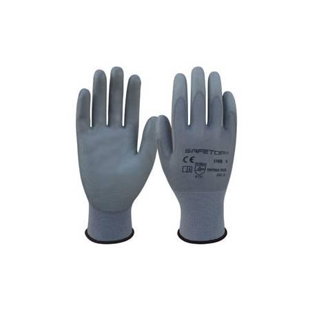 comprar guante poliuretano para trabajar