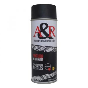 comprar pintura mate para coches en spray