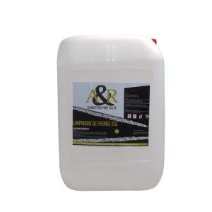 comprar limpiador de frenos - desengrasante