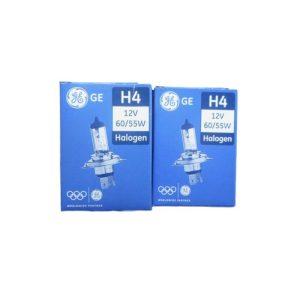 lampara h4 - bombillas para coches